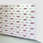 Impression d'un mur d'image ou photocall pour vos événements
